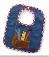 Toolbox Bib - sold out