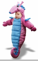Seahorse Bunting Costume sold out