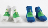 Golf Sock Set - NEW!