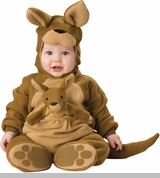 Baby Kangaroo Costume - Deluxe - Rompin Roo - sold out