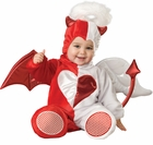 Baby Angel Devil Costume - Here Comes Trouble - sold out
