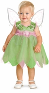 Tinkerbell Infant Costume sold out