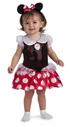 Infant Costumes - Baby Minnie Mouse Costume