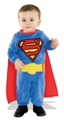 Infant Superman Costume - Toddler Superman Costume Romper