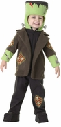 Infant or Toddler  Little Frankenstein Costume