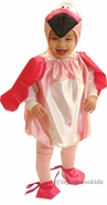 Infant Halloween Costumes - Flamingo Costume