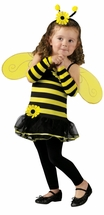 Toddler Bumblebee Costume - Honey Bee - sold out