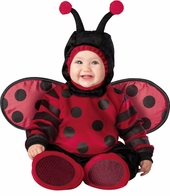 Baby Ladybug Costume - Itty Bitty Lady Bug SALE - Out of Stock