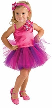 Infant Fairy Costume - Pink Fairy
