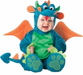 Unique Baby Infant Dragon Costume - Dinky Dragon