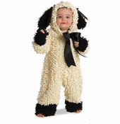 WOOLY LAMB COSTUME temp out of stock