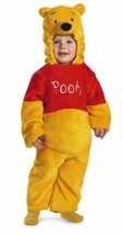 Toddler Winnie the Pooh Costume sold out
