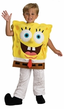 SpongeBob Square Pants Costume  - Deluxe Plush SOLD OUT
