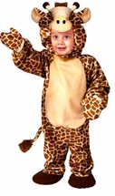 Baby Giraffe Costume - Jolly Giraffe - sold out
