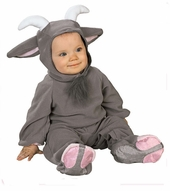 Baby Costumes - Billy Goat Costume For Infants