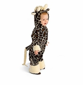 Infant Halloween Costumes - Giraffe Costume - SOLD OUT