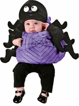Baby Silly Spider Costume