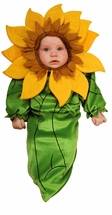 Sunflower Bunting Costume SOLD OUT