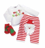 My 1st Christmas Baby Gift Set $19.99