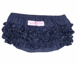 Ruffle Bloomers - Denim RuffleButt - sold out