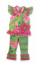 Little Sprout Play Set with Ruffle Leggings - SALE!