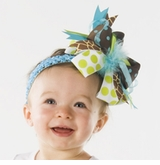 Giraffe Headband - sold out