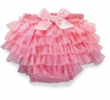 LIGHT PINK Chiffon Bloomer out of stock