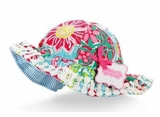Lily Pad Sun Hat  fits 12 month-2T - sold out