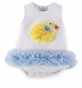 Baby Chick Outfit - Chick All-In-One Dress - sold out