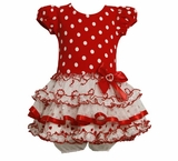 Girls Toddler Heart Pettidress  2T SOLD OUT