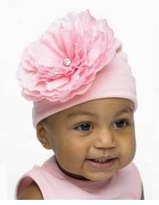 Baby Buds Knit Hat - Choose Color NEW!