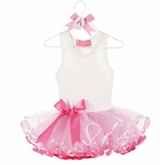 Tiny Dancer Tutu Dress Mud Pie