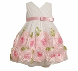 Infant or Toddler Girls Dress sold out