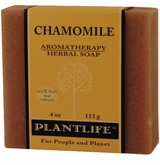 Aromatherapy Soap - 4 oz. Bar - CHAMOMILE
