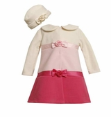 Newborn Baby Girls Coat