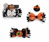 Unique Halloween Hairbows Mud Pie Baby