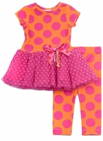 Baby or Toddler Tutu Legging Set - Rare Editions