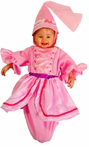 Baby Princess Costume Bunting  - Deluxe  SOLD OUT