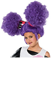 Onyx Trollz� Wig  - Girls Wigs - sold out