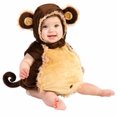 Melvin Monkey Costume - OUT OF STOCK