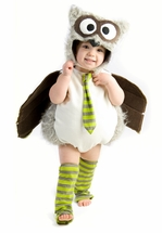 Edward Owl Costume sold out