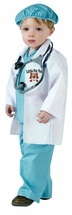 Child Veterinarian Costume - Pet Vet - sold out