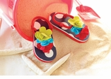 Mud Pie- Boathouse Flip Flops