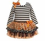 Halloween Dress for Girls Halloween Outfit