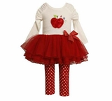 Back To School Clothes for Little Girls
