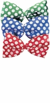 CLOWN Bow Tie - Jumbo  Choose Color