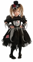 Deluxe Bones Costume - OUT OF STOCK