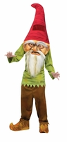 Evil Gnome Costume for Kids - NEW for 2012!