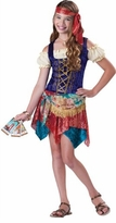 Girls Gypsy Costume - Gypsy Spell