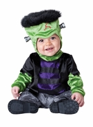 Infant Monster: Baby Monster Halloween Costume